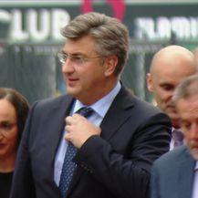 Plenković nije znao za Ramljakov sastanak (Video: Vijesti u 17 h)