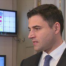 Izglasano saborsko povjerenstvo za Agrokor (Video: Dnevnik Nove TV)