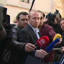 Tomo Medved o novom zapošljavanju u Ministarstvu branitelja (Video: Dnevnik.hr)