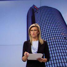 Novi blog, nove optužbe (Video: Vijesti u 17 h)