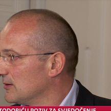 Miljenić je najavio kako će pozvati Todorića da svjedoči 3. studenog (Video: Dnevnik Nove TV)