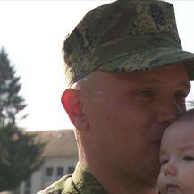 Hrvati u misiji NATO-a na Baltiku (Video: Dnevnik Nove TV)