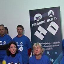 Ovrha nad roditeljima Nore Šitum (Video: Dnevnik Nove TV)