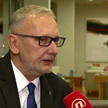 Ministar Božinović o Todorićima (Video: Dnevnik Nove TV)