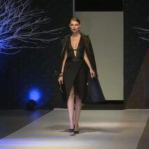 Sanja Agić o Tiji Jurčić (Video: IN magazin)