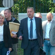 Kaznena prijava protiv 15 osumnjičenih (Video: Dnevnik Nove TV)