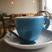 Pixie Espresso Bar - 1
