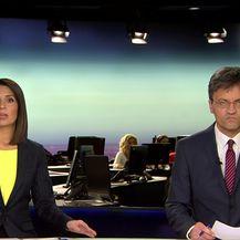 Ivana Pezo Moskaljov o puštanju opptuženih na slobodu (Video: Dnevnik Nove TV)
