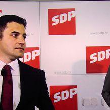 Bernardić: Ratificirajmo Istanbulsku konferenciju (Video: Vijesti u 17h)