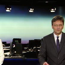 Branko Šerić gost Andrije Jarka (Video: Dnevnik Nove TV)
