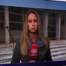 Barbara Štrbac vezano uz situaciju u SDP-u (Video: Vijesti u 17 h)