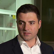 Davor Bernardić najavio pokretanje postupka za opoziv Vlade (Video: Dnevnik.hr)