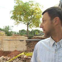 Što kada bespravno ruši i gradi tajnica Ministarstva graditeljstva?! (Video: Provjereno)