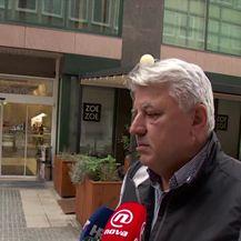 Komadina o izmjenama statuta (Video: Dnevnik.hr)