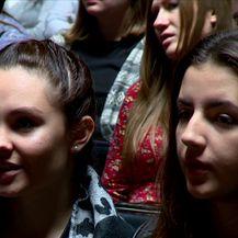 Duhovna obnova mladih (Video: Dnevnik Nove TV)