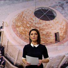 Dubrovnik: 25. obljetnica oslobođenja juga Hrvatske (Video: Vijesti u 17 h)