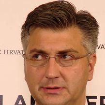 Plenković: Šest mjeseci SDP i Most pjevali su jedan šlager, a sada drugi (Video: Dnevnik.hr)