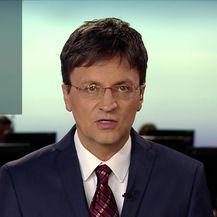 Komadina o inicijativi za opoziv (Video: Vijesti Nove TV u 14)