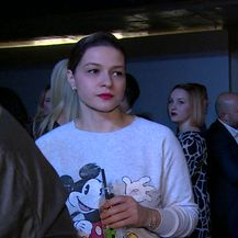 Sandra Perković otkrila tajnu nove linije (VIDEO: IN magazin)