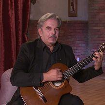 Davor Radolfi o Oliveru (Video: IN magazin)