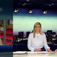 Anita Martinović za Dnevnik Nove TV (Video: Dnevnik Nove TV)