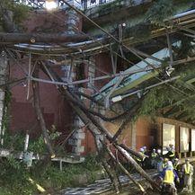 Tajfun u Japanu (Foto: AFP)