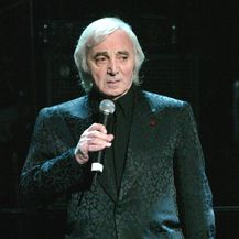 Charles Aznavour (Foto: Getty Images)
