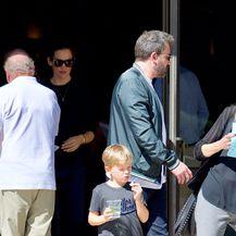 Ben Affleck i Jennifer Garner (Foto: Profimedia)