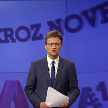 Telekomunikacijska kompanija VIP promijenila ime u A1 Hrvatska (Video: Vijesti u 17h)