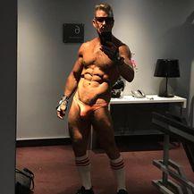Brent Ray Fraser (Foto: Instagram)