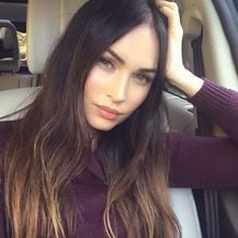 Megan Fox (Foto: Instagram)