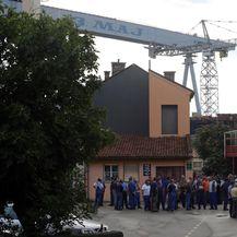 Brodogradilište 3. maj, ilustracija (Foto: Goran Kovacic/PIXSELL)