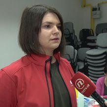 Marija Stapar Zrile, Zaklada Ana Rukavina (Foto: Dnevnik.hr)