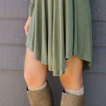 Dearcase midi haljina s Amazona - 5