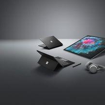 Microsoft Surface proizvodi (Foto: Microsoft)