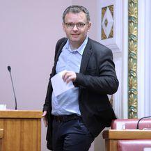 Tomislav Žagar (Foto: Patrik Macek/PIXSELL)