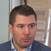 Grmoja o osnivanju povjerenstva (Video: Dnevnik.hr)