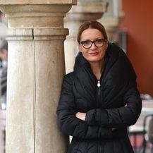 Gabrijela Kišiček (Foto: Marko Jurinec/PIXSELL)
