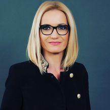 Gabrijela Kišiček (Foto: Privatna arhiva)