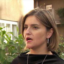 Marija Puh o razlozima napuštanja HNS-a i planovima za budućnost (Video: Dnevnik Nove TV)