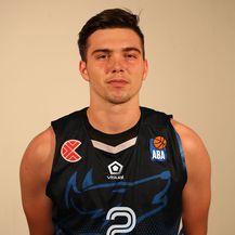 Karlo Uljarević (Foto: Cibona)