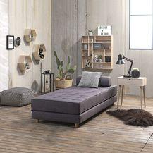 Priuštite si beauty sleep – Krevet za dnevni odmor VARBJERG D190 cm tamnosiva 2.199 kn