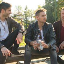 Dečki iz Pravila igre za IN magazin pjevali na engleskom (Foto: Dnevnik.hr) - 2