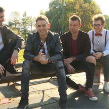 Dečki iz Pravila igre za IN magazin pjevali na engleskom (Foto: Dnevnik.hr) - 4