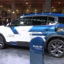 Počeo Mondial Paris Motor Show (Foto: Dnevnik.hr) - 4