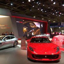 Počeo Mondial Paris Motor Show (Foto: Dnevnik.hr) - 7