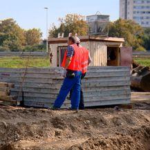 Radovi na rotoru (Foto: Dnevnik.hr)