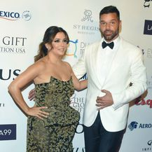Eva Longoria i Ricky Martin