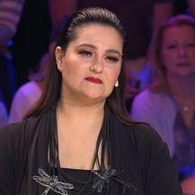 Martina Tomčić (FOTO: Dnevnik.hr)