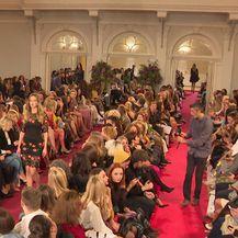Modni dvojac ELFS još jednom pokazao zašto su miljenici obožavateljica mode (Video: IN magazin)